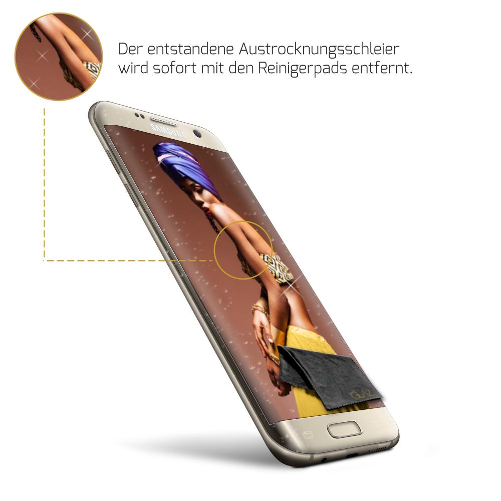 GLAZ Liquid Samsung Galaxy S7 Amazon