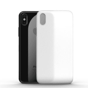 iPhone X Skinny Case