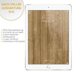 iPad Pro Panzerglas