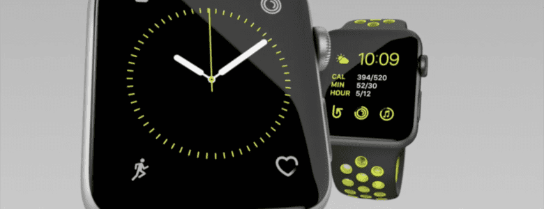 in detail Apple Watch 2 vs Apple Watch and comparison