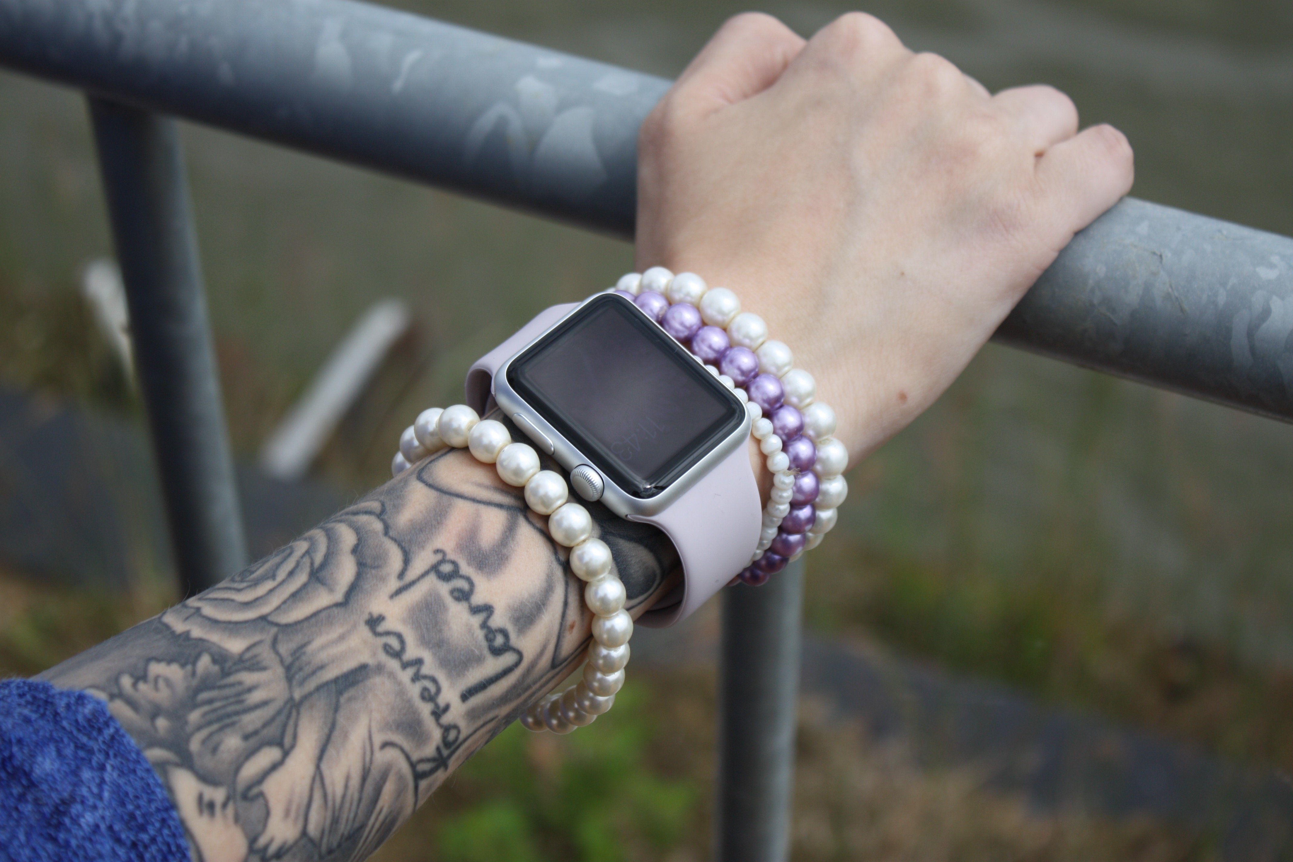 Apple Watch scratch - how you can get rid of them