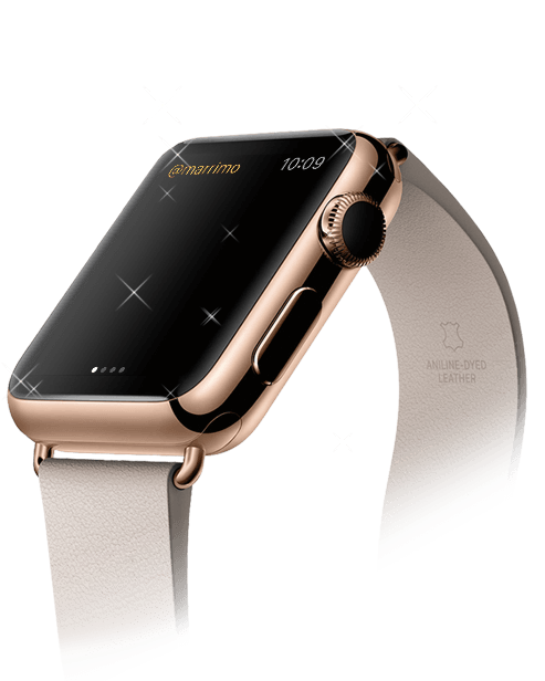Our Best Apple Watch Screen Protector Glaz Liquid 2 0