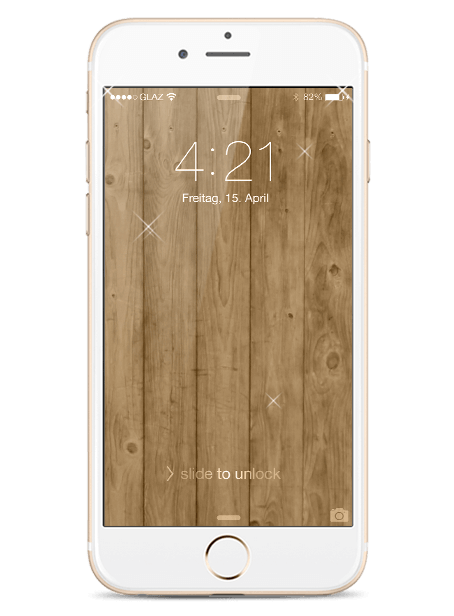 glaz liquid 2 0 our best liquid iphone 6 bulletproof glass. Black Bedroom Furniture Sets. Home Design Ideas