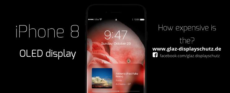iPhone 8 price