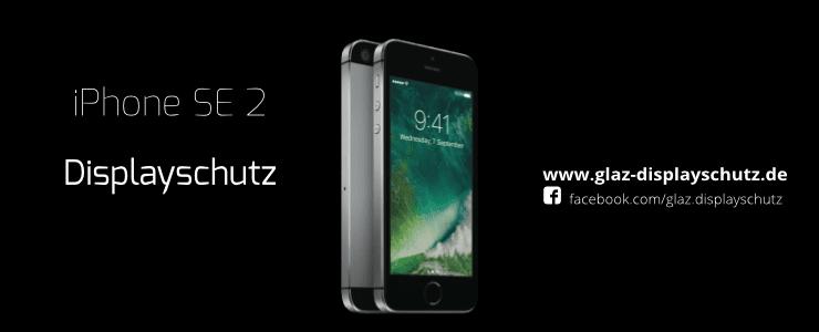 iPhone SE 2 screen protector
