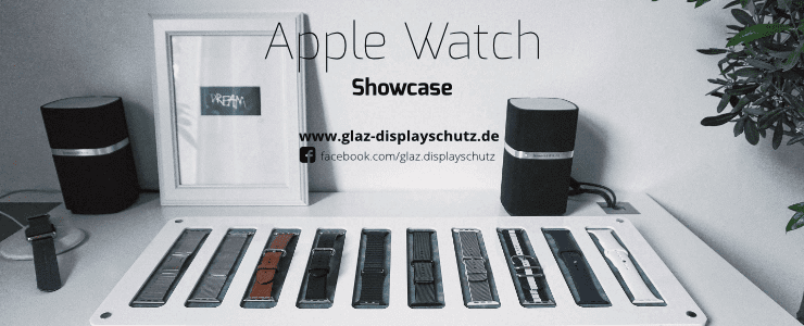 Apple Watch Show Case