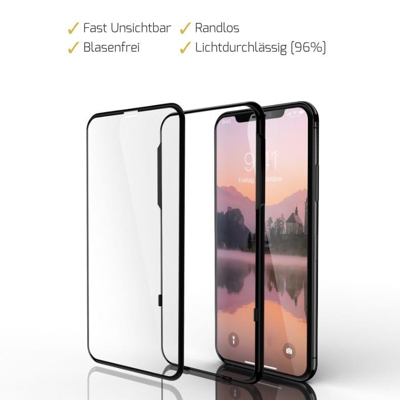 iPhone XR Displayschutzfolie