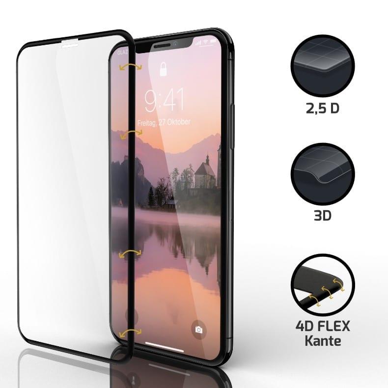 Glaz Displayschutz   Iphone