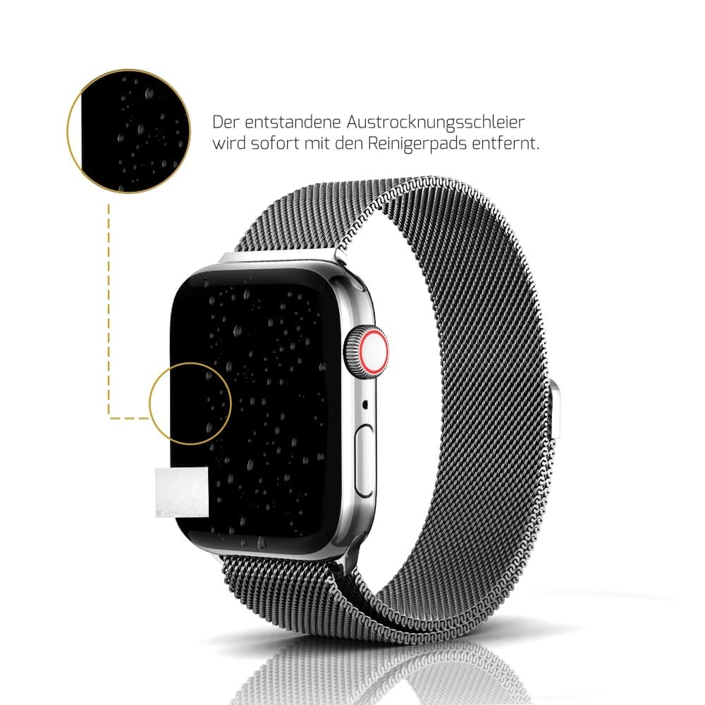 Apple Watch 4 Panzerglas